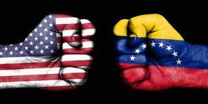 تحریمهای جدید آمریکا علیه ونزوئلا