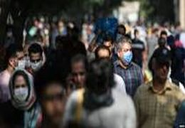 ایران جزء اولین ها کشورها در مهار ویروس کرونا بودیم.