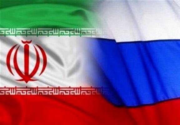 تمایل شرکتهای روسی برای سرمایهگذاری در صنعت گاز ایران
