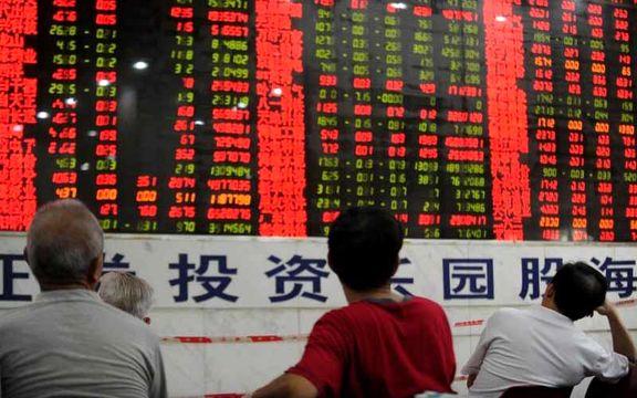 افت بازار سهام آسیا پس از بیانیه بانک مرکزی چین