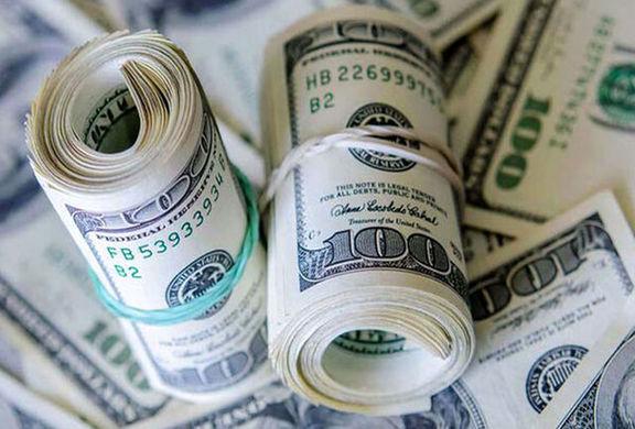کاهش مجدد ارزش دلار با نگرانی از اوج گیری تورم/ یورو ۰.۱۲ درصد بالا رفت