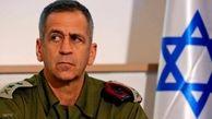 احتمال ابتلای رئیس ستاد ارتش رژیم صهیونیستی به کرونا
