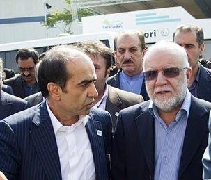پاسخ وزارت نفت به هدایت الله خادمی / در صورت لزوم فیش حقوق 27 میلیونی ایشان را منتشر می کنیم
