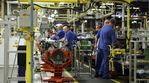 اقتصاد بریتانیا در سه ماهه دوم ضعیفتر میشود
