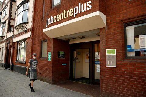 نرخ بیکاری در انگلیس 4.1 درصد افزایش یافت