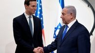 ترامپ دشمنی که از پشت به نتانیاهو خنجر زد