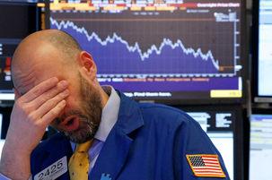 بازارهای بورس آمریکا امروز هم سقوط کردند/ افت های شدید با چاشنی درگیری های سیاسی ترامپ