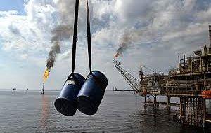 حمایت انگلیس از موافقتنامه توسعه میدان نفتی کرنج
