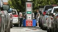 قیمت بنزین در آمریکا به بالاترین حد از سال ۲۰۱۴ رسید