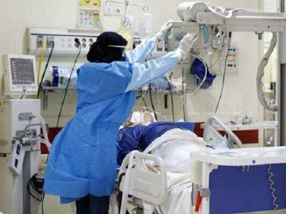 فوت ۱۱۱ نفر در شبانه روز گذشته بر اثر کرونا