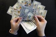 دلار صرافی بانکی 329 تومان کاهش یافت