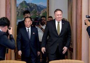 نماینده کره شمالی برای مذاکره با آمریکا وارد پکن شد