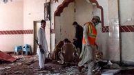 برادر رهبر طالبان در انفجاری در غرب پاکستان کشته شد