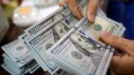 دلار به 13 هزار و 400 تومان کاهش یافت / یورو مسافرتی 18 هزار و 800 تومان