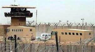 قرارگاه نظامی التاجی از نیروهای نظامی آمریکایی خالی شد