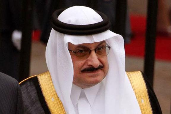 سفیر عربستان: بهزودی ابعاد حادثه خاشقچی روشن خواهد شد