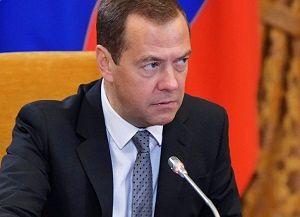 مدودف:روسیه قادر است در مقابل تحریمها بایستد