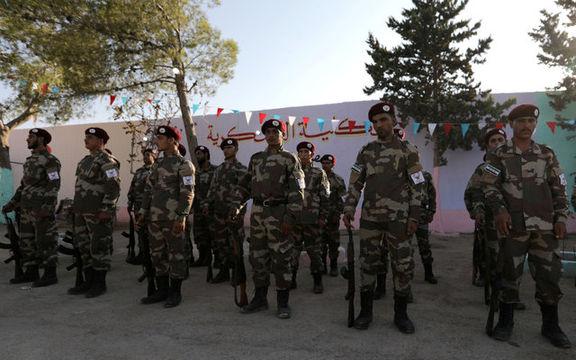 آماده باش اردوغان در استان ادلب / 30 هزار نیروی وابسته به ترکیه در ادلب مستقر هستند
