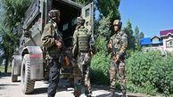 دور جدید درگیریهای هند و پاکستان آغاز شد/ یک سرباز هندی کشته شد