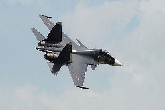 جولان هواپیماهای جاسوسی غرب در مرزهای روسیه!