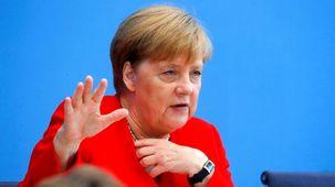 آمادگی آلمان برای خروج بدون توافق انگلیس از اتحادیه اروپا
