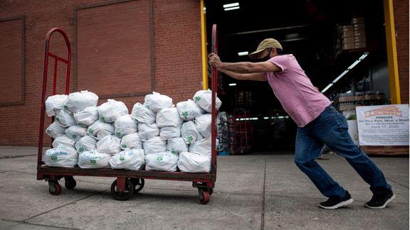 تعداد 49 هزار نفر در آمریکا وارد بازار کار شدند