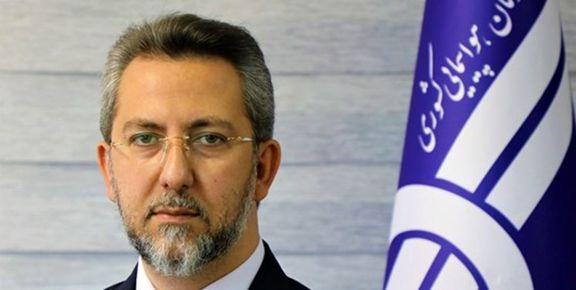 ممنوعیت پرواز از مبدا و مقصد ۳۲ کشور به ایران
