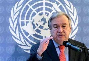گوترش از ایران خواست به تعهدات برجامی خود پایبند باشد