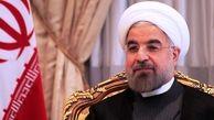 روحانی قهرمانی نوجوانان تکواندو را تبریک گفت