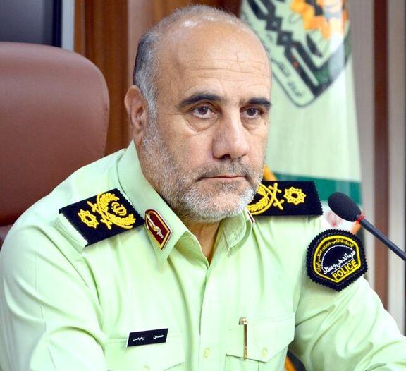 پلیس ناجا از طرح پلیس هوشمند رونمایی کرد