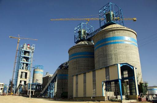 تولید سیمان حفاری چاههای نفت برای اولین بار در کشور
