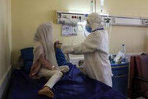 میزان 20 درصد از جمعیت استان مازندران به ویروس کرونا مبتلا شدند