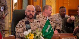 رئیس ستاد مشترک ارتش سعودی: در برابر تهدیدات ایران در منطقه مقابله میکنیم