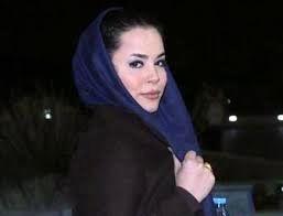 ملیکا شریفی نیا از مردم عذر خواهی کرد+فیلم