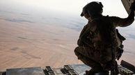 بمباران آمریکا در سوریه 15 غیرنظامی را به کام مرگ فرستاد