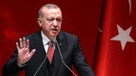 اردوغان از تثبیت شرایط در ادلب سوریه خبر داد