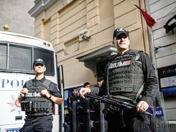 دادستانترکیه برای ۵۳ نفر مرتبط با فتحالله گولن  حکم بازداشت صادر کرد