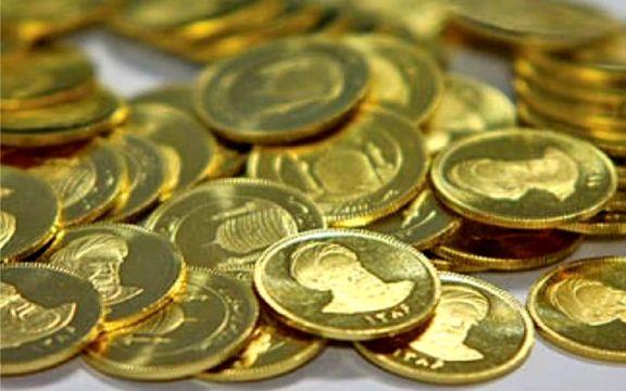 سکه ۹ میلیون و ۵۷۰ هزار تومان شد