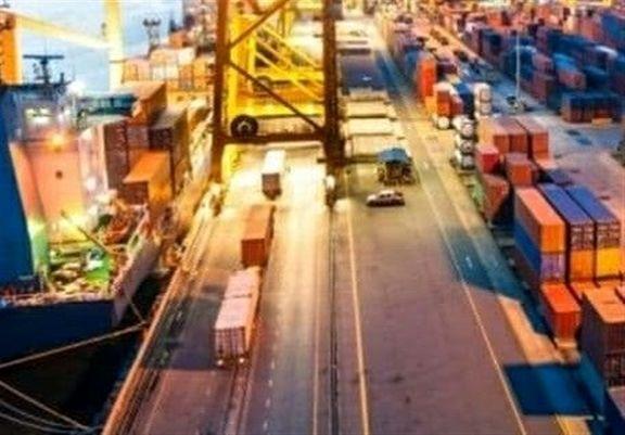 بلاتکلیفی ۳ هزار و ۶۴۳ کامیون وارداتی مانده در گمرک
