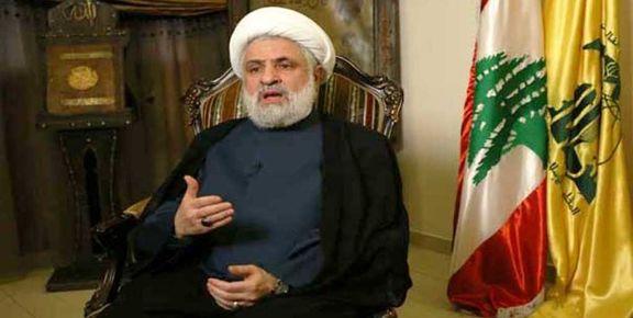 مخالفت حزبالله با شروط آمریکا برای تشکیل دولت لبنان