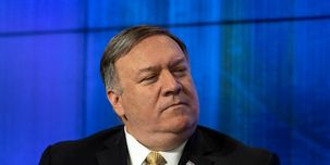 آمریکا،چین را بابت خرید نفت از ایران تهدید کرد