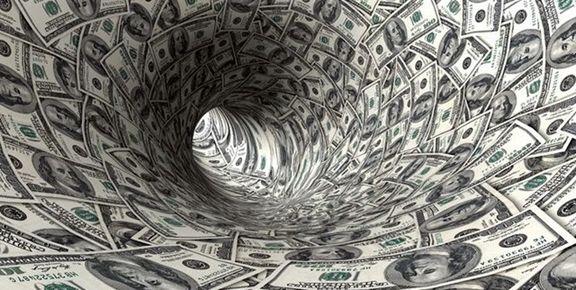 امکان ریزش ۲۰ درصدی ارزش دلار در سال آینده