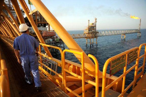 حفاری های نفتی ایران در جنوب 2 برابر شد