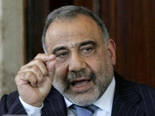 روزنامه الأخبار: عادل عبدالمهدی انتخاب آمریکا برای عراق بود