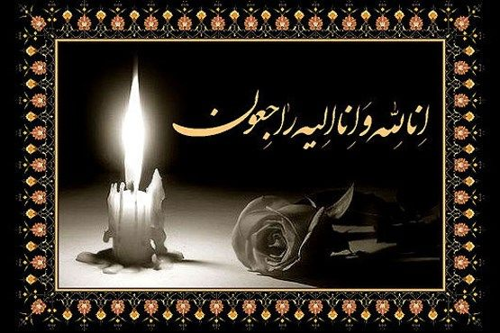برادر مدیرعامل بورس کالای ایران درگذشت/ بورس کالا در پیامی به حامد سلطانی نژاد تسلیت گفت