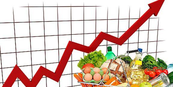 نرخ تورم سالانه آذرماه به ٣٠,٥ درصد رسید