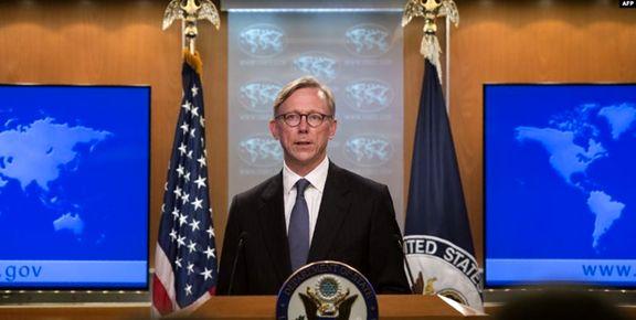 همچنان نماینده آمریکا ادعای تمدید تحریم های تسلیحاتی ایرانی را کرد