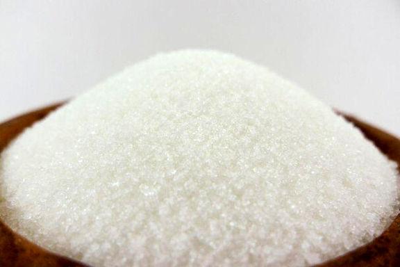قیمت شکر درب کارخانه به 11 هزار و 500 تومان افزایش یافت