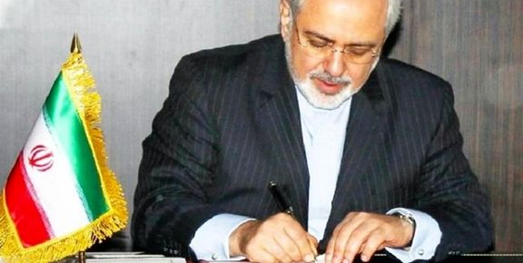 ظریف: کمک تسلیحاتی غربیها به امارات و عربستان در جنگ یمن باید متوقف شود