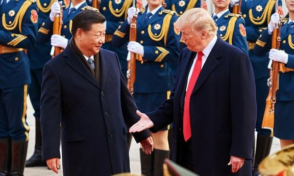 آیا جنگ سرد میان آمریکا و چین در می گیرد؟